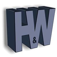 Logo Hartmann & Wernicke Produktionsinformatik GmbH - hier klicken, um zur Startseite zu gelangen